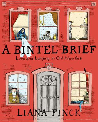 A Bintel Brief By Finck, Liana